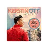 CD Ott,Kerstin - Ich Muss Dir Was Sagen (Neue Version)