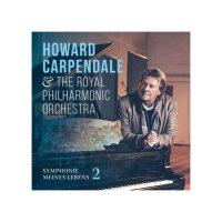CD Carpendale,Howard - Symphonie Meines Lebens 2
