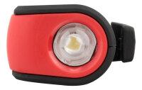 Ansmann IL 150B LED 3 W Schwarz, Rot