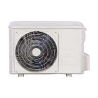 Comfee Split-Klimagerät MSAF5-18HRDN8-QE R32 mit...