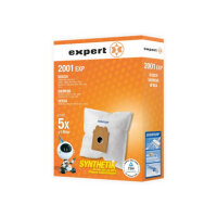 expert 2001 EXP Staubsaugerbeutel (kompatibel zu...
