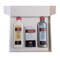 NIVONA Reinigungs-Set CLEAN3BOX (NIRK 703...