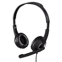 Hama Essential HS 300 Stereo-Headset mit...