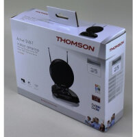 Thomson ANT1418BK TV-Antenne Indoor