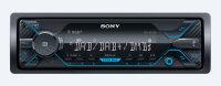 Sony DSX-A510KIT Schwarz Bluetooth