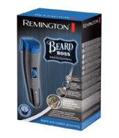 Remington MB 4132 Barttrimmer Schwarz, Blau
