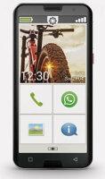 Emporia SMART.5 14 cm (5.5 Zoll) Single SIM Android 10.0...