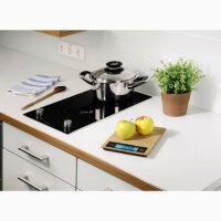 Xavax Philina Elektronische Küchenwaage Beige