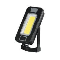 Hama 00185812 Arbeitslampe LED Schwarz