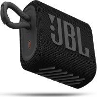 JBL GO 3 Schwarz 4,2 W