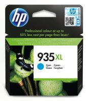 HP 935XL Original Cyan 1 Stück(e)