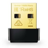 TP-LINK AC600 WLAN 433 Mbit/s
