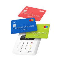 SumUp Air Smart-Card-Lesegerät Indoor/Outdoor...