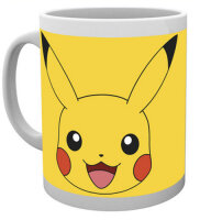GB eye POKEMON Tasse Mehrfarbig Tee 1 Stück(e)