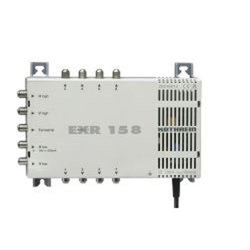 Kathrein EXR 158 TV Set-Top-Box Grau