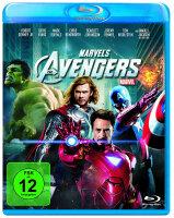 Disney BGY0108704 Film/Video Blu-ray 2D Deutsch,...