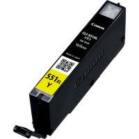 Canon CLI-551XL Y Original Gelb 1 Stück(e)