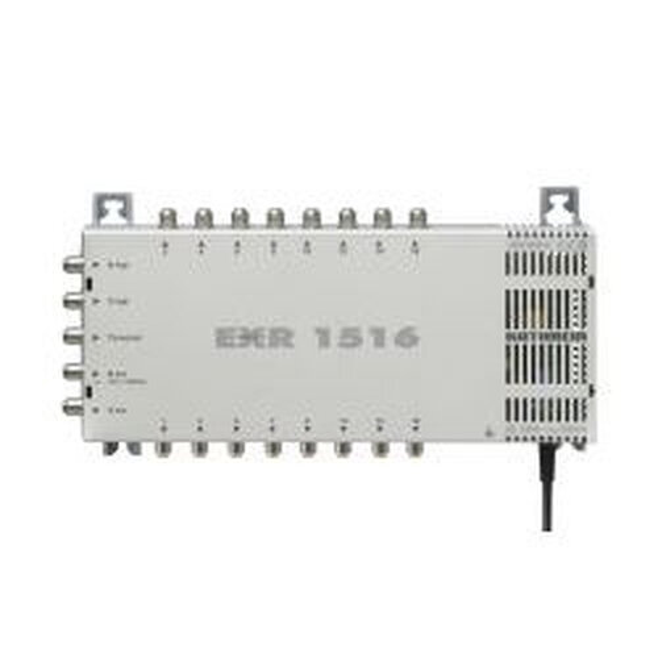 Kathrein EXR 1516 TV Set-Top-Box Grau