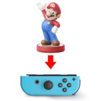 Nintendo Joy-Con Gamepad Nintendo Switch Blau, Rot