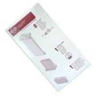 Sebo Staubsaugerfilter Service-Box für K-Geräte
