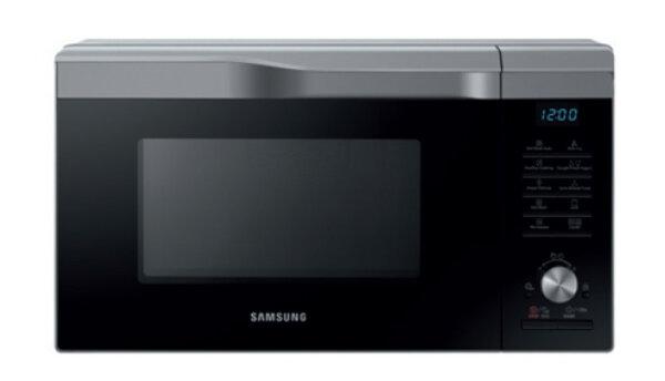 Samsung MC28M6035CS/EG Mikrowelle Arbeitsfläche Kombi-Mikrowelle 28 l 900 W
