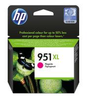 HP 951XL Original Magenta 1 Stück(e)