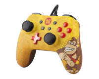 PowerA Controller Nintendo Switch Donkey Kong Special Edition