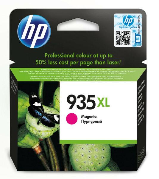 HP 935XL Original Magenta 1 Stück(e)