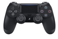 Sony DualShock 4 Gamepad PlayStation 4 Schwarz