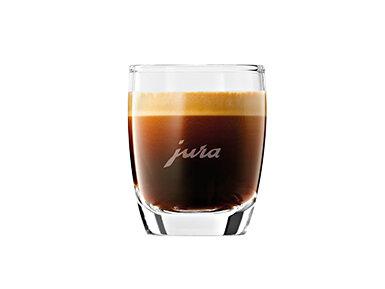 JURA 71451 Espressogläser, 2er-Set