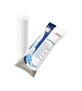 JURA 60209 Claris Filter White