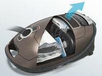 Miele Abluftfilter HEPA AirClean SF-HA 30
