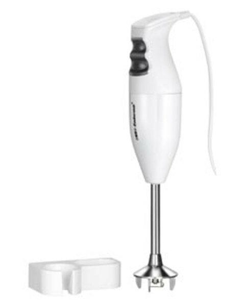 Unold M 100 Design White Mixer Pürierstab Weiß