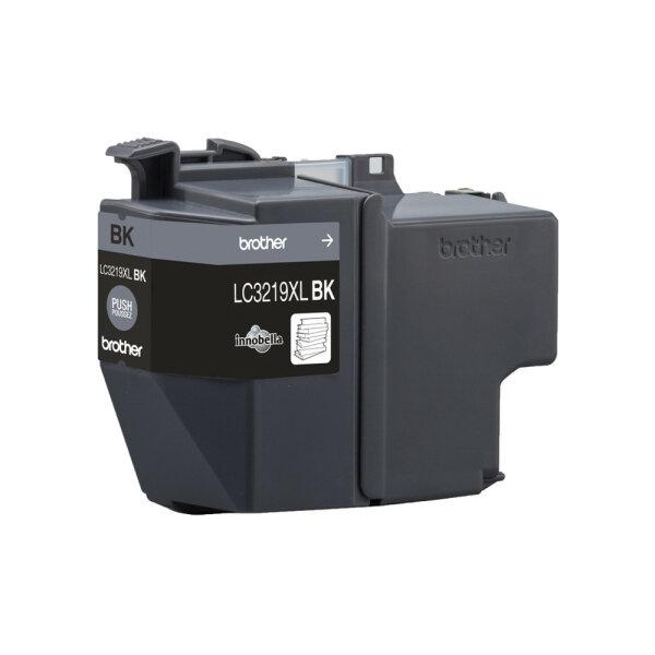 Brother LC-3219XLBK Druckerpatrone Original Schwarz