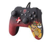 PowerA Controller Nintendo Switch Bowser Special Edition