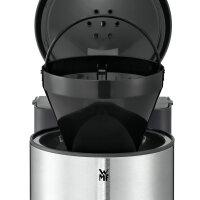 WMF Stelio 04.1215.0011 Kaffeemaschine Arbeitsfläche Filterkaffeemaschine 1,25 l Halbautomatisch