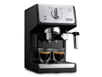 DeLonghi Autentica ECP33.21.BK Kaffeemaschine Freistehend...