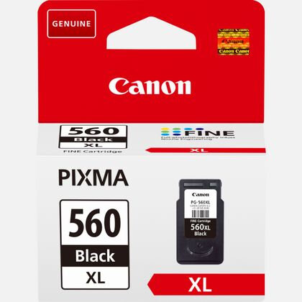 Canon 3712C001 Druckerpatrone Original Schwarz 1 Stück(e)