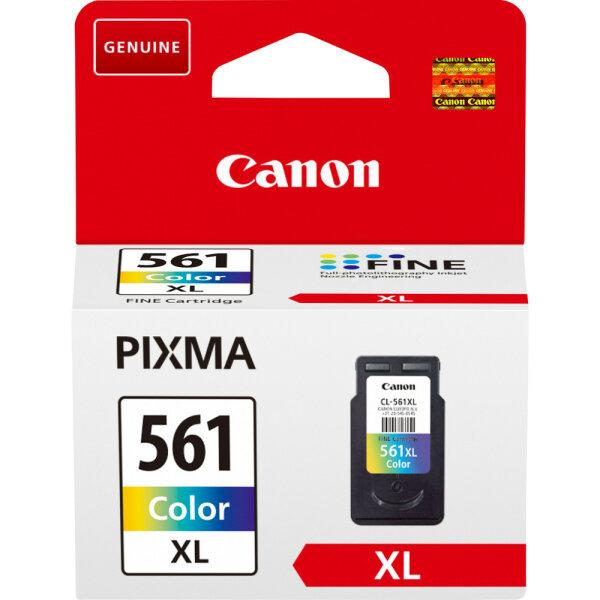 Canon 3730C001 Druckerpatrone Original Cyan, Magenta, Gelb 1 Stück(e)