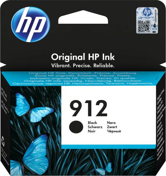 HP 3YL80AE Druckerpatrone Original Schwarz 1 Stück(e)