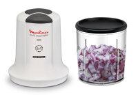 Moulinex AT723110 Elektrischer Essenszerkleinerer 0,5 l Weiß 500 W