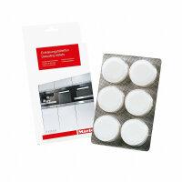 Miele GP DC CX 0061 T Entkalker Haushaltsgeräte
