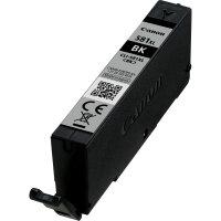 Canon CLI-581BK XL Original Schwarz