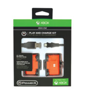 PowerA XB1 PLAY AND CHARGE