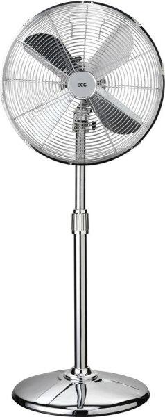 ECG FS 40 N Ventilator Edelstahl