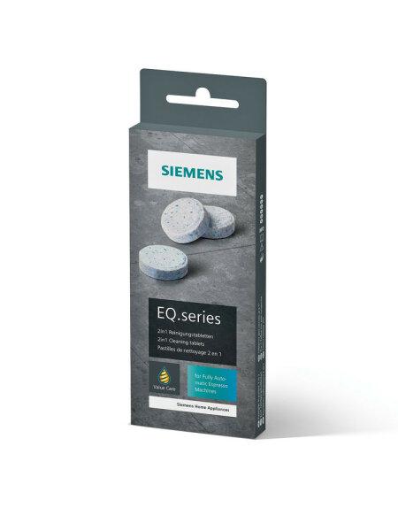 Siemens TZ80001A Kaffeemaschinenteil & -zubehör Reinigungstablette