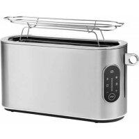 WMF Lumero 61.3020.1008 Toaster 2 Scheibe(n) Edelstahl 980 W