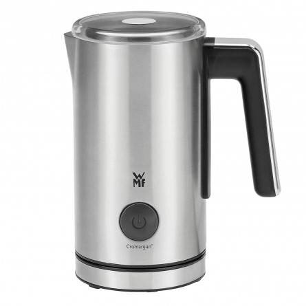 WMF 61.3024.1133 Milchaufschäumer Automatische Milchaufschäumer Silber