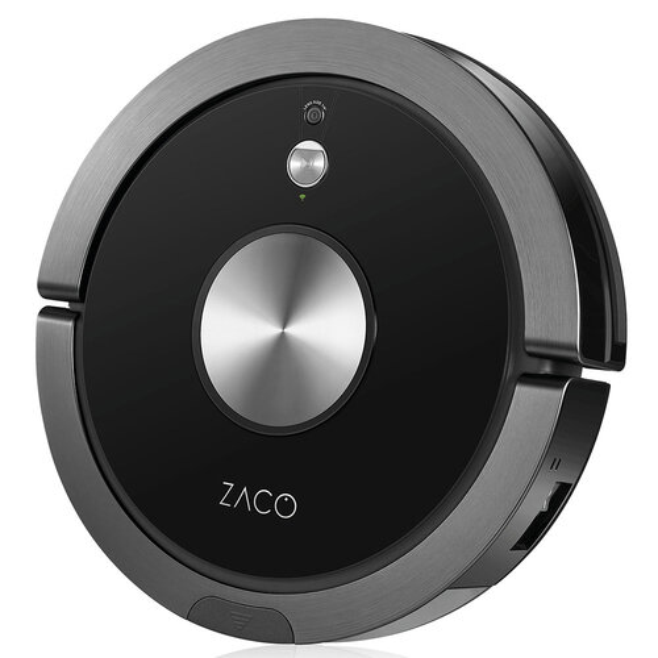 Zaco Robot Saugroboter A9s black