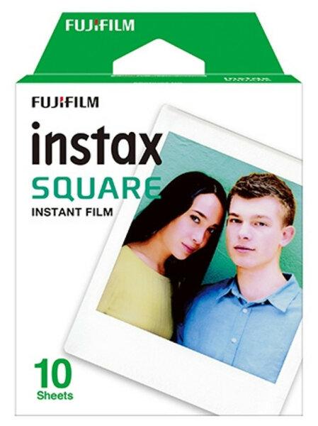 Fujifilm 8789527 Sofortbildfilm 86 x 72 mm 10 Stück(e)